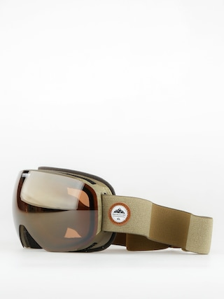 Gogle Quiksilver Qs R (grape leaf on stripe)