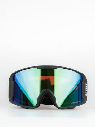 Gogle Oakley Line Miner (factory pilot blackout/prizm jade iridium)
