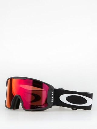 Gogle Oakley Line Miner (matte black/prizm torch iridium)