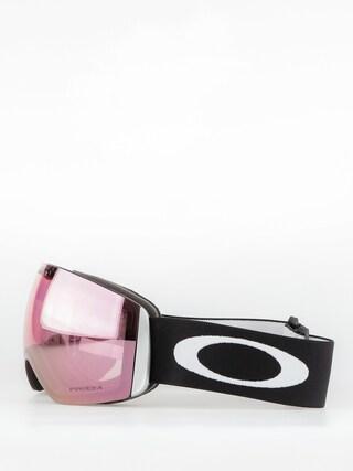 Gogle Oakley Flight Deck (matte black/prizm hi pink iridium)
