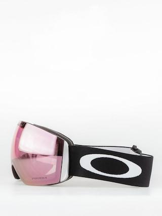 Gogle Oakley Flight Deck XL (matte black/prizm hi pink iridium)