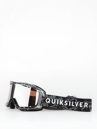 Gogle Quiksilver Fenom (black)