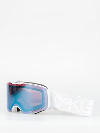 Gogle Oakley Fall Line (factory pilot whiteout/prizm snow sapphire iridium)