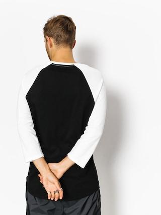 Koszulka Supra Geo (black/white)