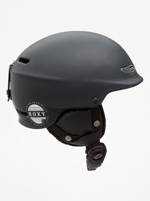 Kask Roxy Power Powder Wmn (true black)