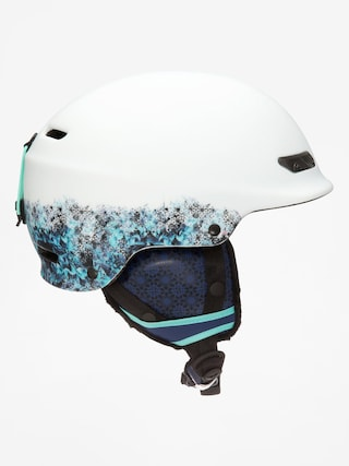 Kask Roxy Power Powder Wmn (kaleidos flowers)