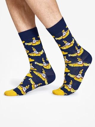 Skarpetki Happy Socks The Beatles (yellow submarine)