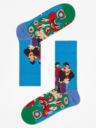 Skarpetki Happy Socks The Beatles (pepperland)