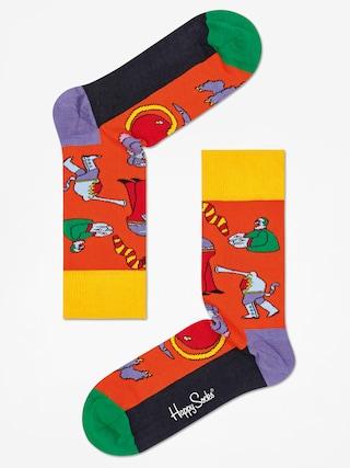 Skarpetki Happy Socks The Beatles (ep collectors box 3 pack)