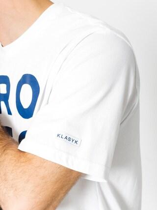 T-shirt Prosto Huge (white)