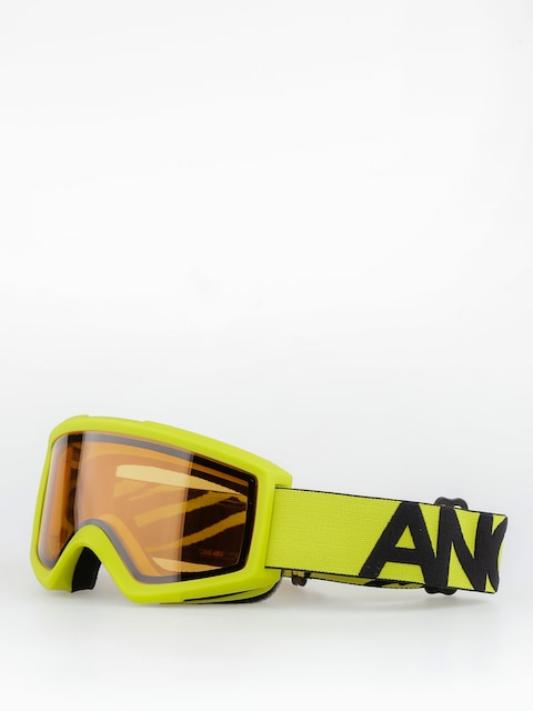 Gogle Anon Helix 2.0 Non Mir (yellow/amber)