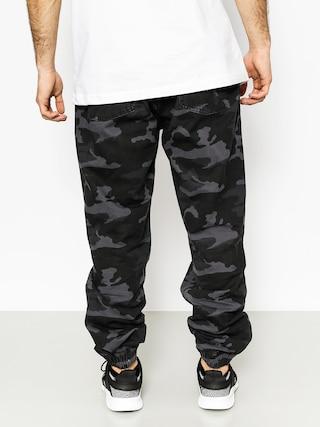 Spodnie MassDnm Signature Joggers (black camo)