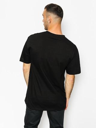 T-shirt DGK City Is Mine (black)