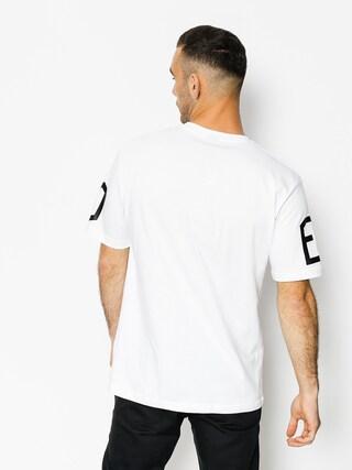 T-shirt El Polako Cls 34 (white)