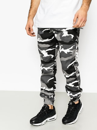 Spodnie Diamante Wear Rm Classic Jogger (black/white/camo)