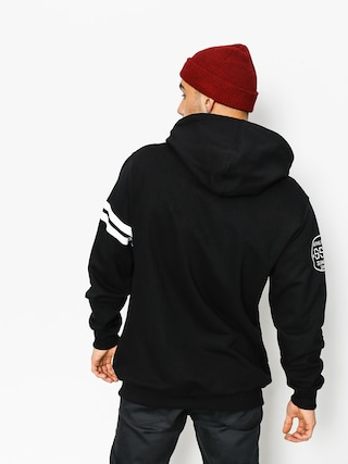 Bluza z kapturem SSG Generation HD (black)