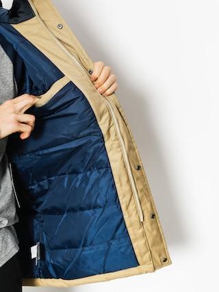 Kurtka Vans Woodmoor (khaki/dress)