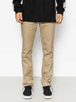 Spodnie Kr3w K Slim Chino (dark khaki)