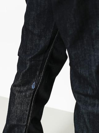 Spodnie Volcom Vorta Denim (bri)