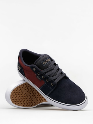 Buty Etnies Barge LS (navy/red/white)