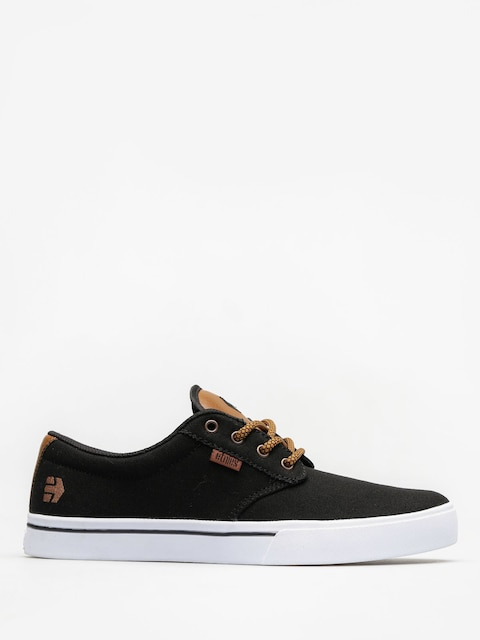 Buty Etnies Jameson 2 Eco (black raw)