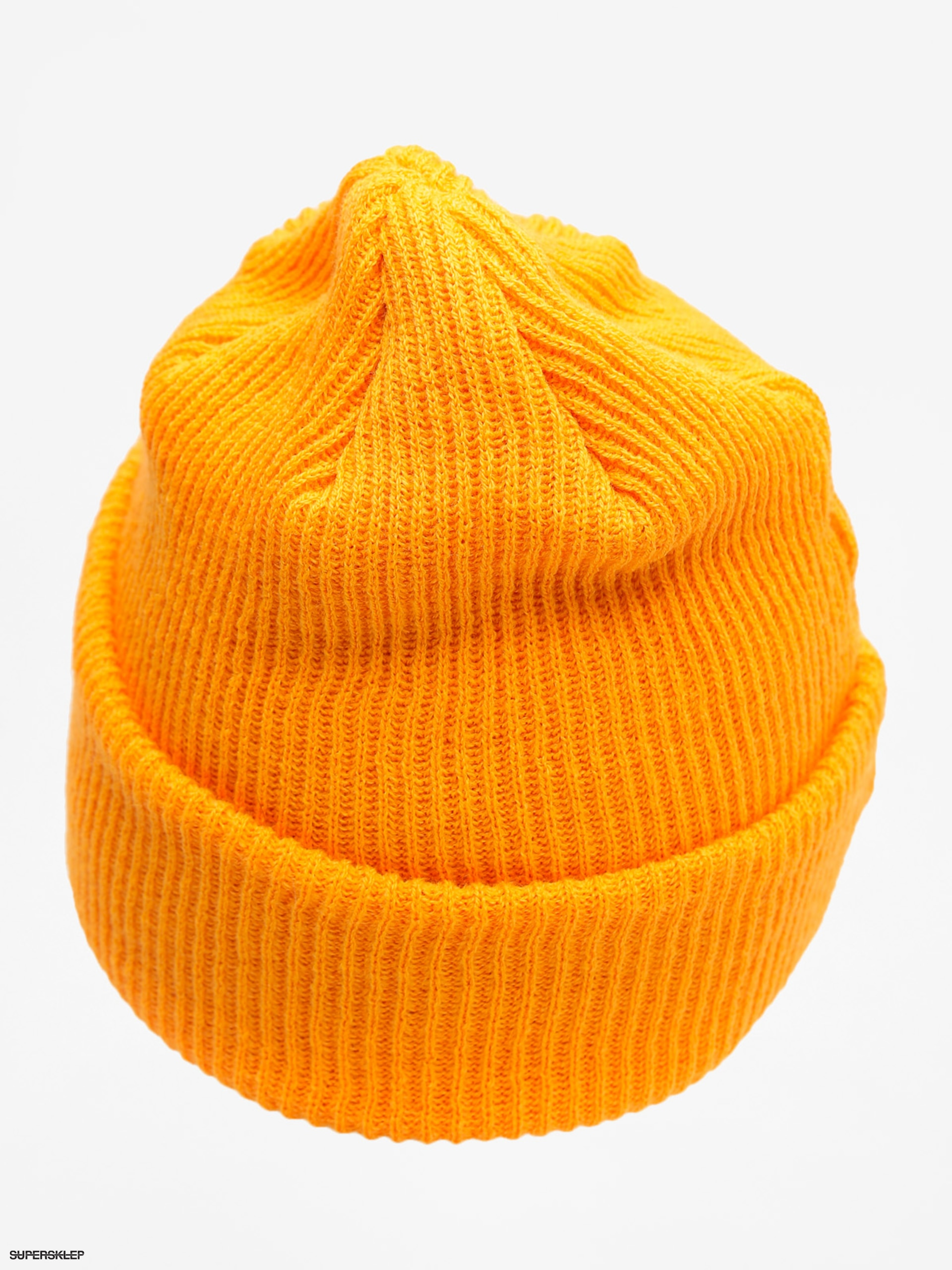 c0f31f7605628 Czapka zimowa Turbokolor Fisherman (orange)