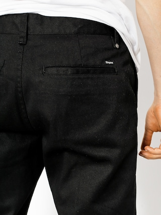 Spodnie Brixton Fleet Rgd Chino (black)