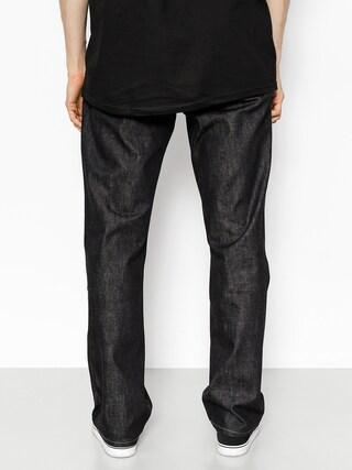 Spodnie Emerica Defy Denim (indigo raw)