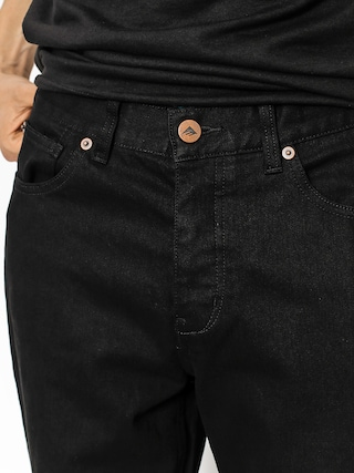 Spodnie Emerica Defy Denim (black)