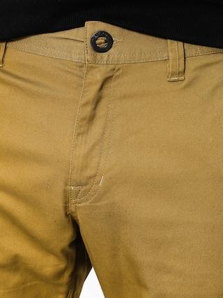 Spodnie Volcom Frickin Modern Stretch (dka)