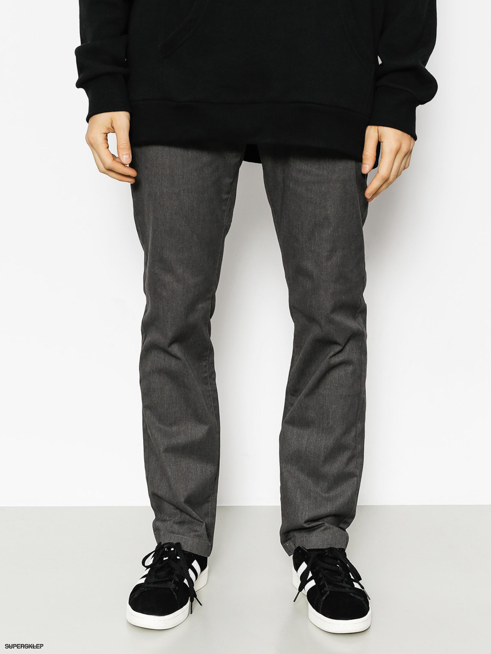 Spodnie Volcom Frickin Modern Stretch (chh)