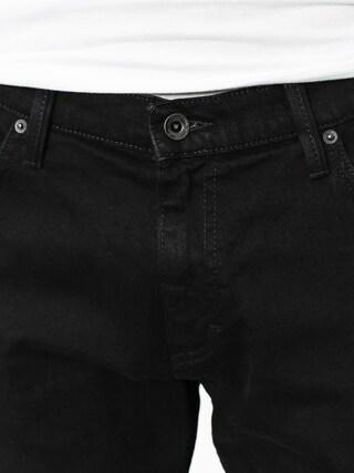 Spodnie Vans V46 Taper (overdye black)