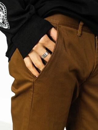 Spodnie Kr3w K Slim Chino (coffee)