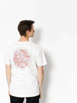 T-shirt Volcom Base Bsc (wht)