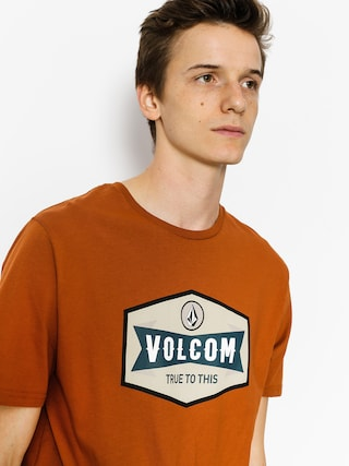 T-shirt Volcom Budy Bsc (cop)