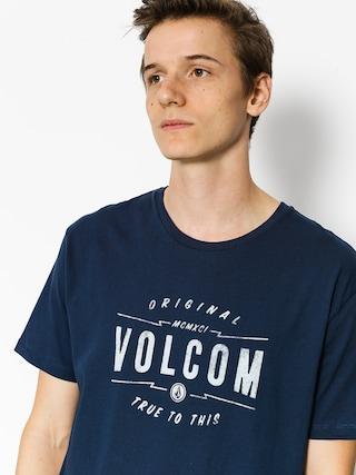 T-shirt Volcom Garage Club Lw (ind)