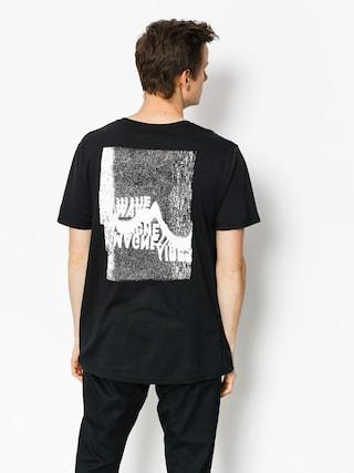 T-shirt Volcom Mag Vibes Bsc (blk)