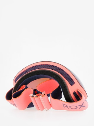 Gogle Roxy Popscreen Wmn (neon grapefruit)