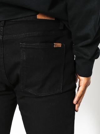 Spodnie Etnies Essential Slim Denim (black)