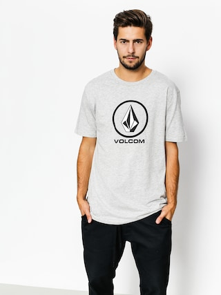 T-shirt Volcom Circle Stone Bsc (hgr)