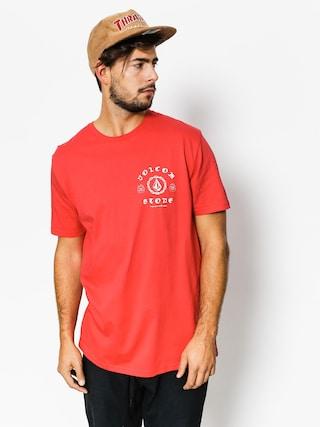 T-shirt Volcom Chain Gang Bsc (trr)