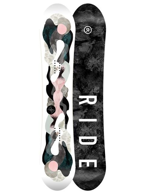 Deska snowboardowa Ride Compact Wmn