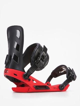 Wiązania snowboardowe Ride Revolt (red)