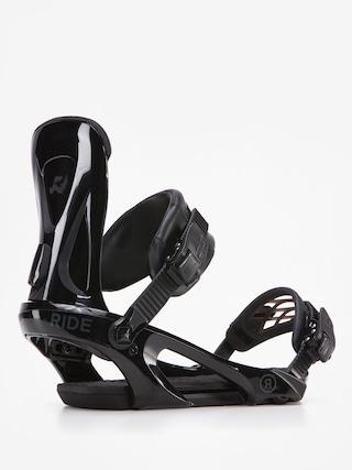 Wiązania snowboardowe Ride Kx (black)