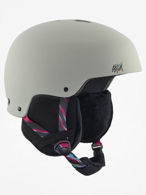 Kask Anon Lynx Wmn (disco tiger gray)