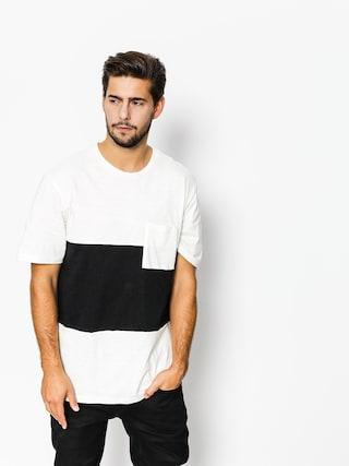 T-shirt Element Cooper (off white)