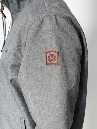 Kurtka Element Alder (grey heather)