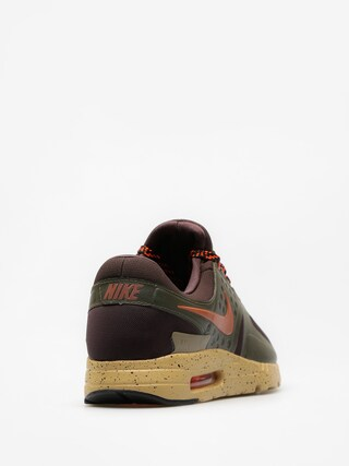 Buty Nike Air Max Zero Se (velvet brown/dusty peach cargo khaki)