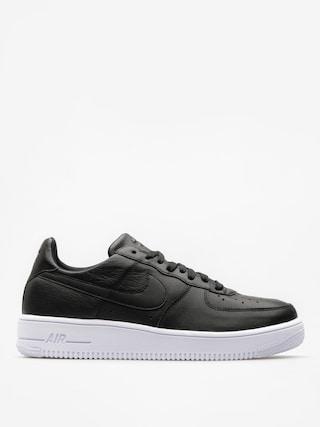 Buty Nike Air Force 1 Ultra Force Leather (black/black white)