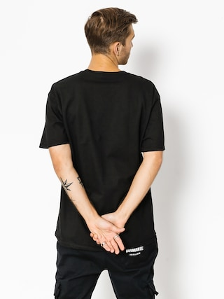 T-shirt Diamond Supply Co. Futura Sign (black)